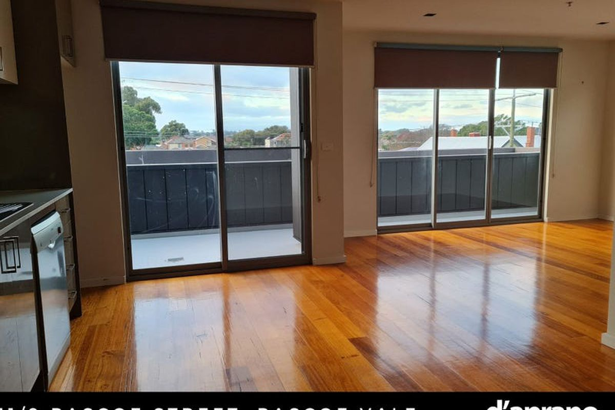 Bright, spacious and secure apartment living