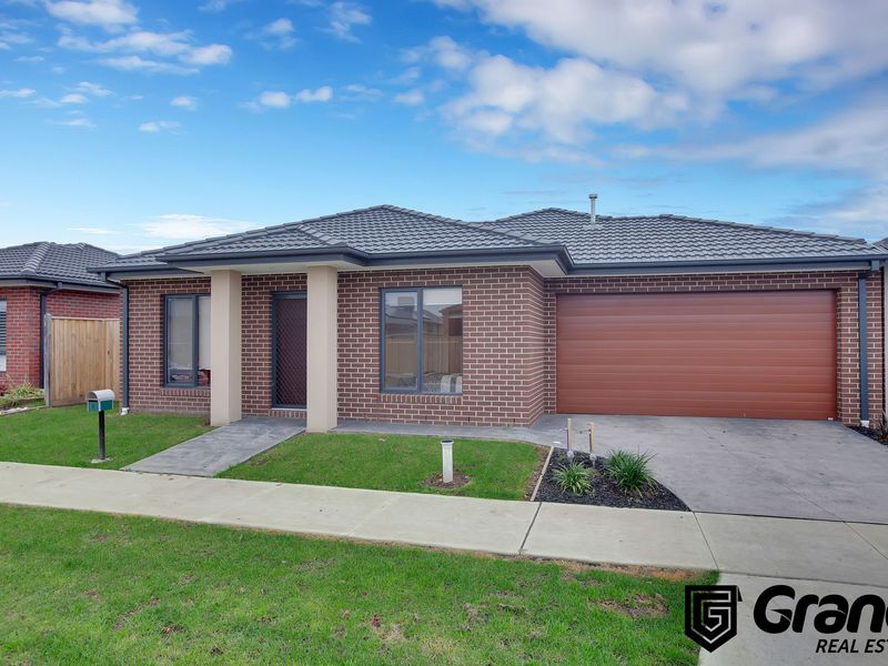 4 Spartan Avenue, Clyde North