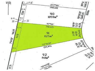 Lot 91 Arlington Park Estate, Wangaratta