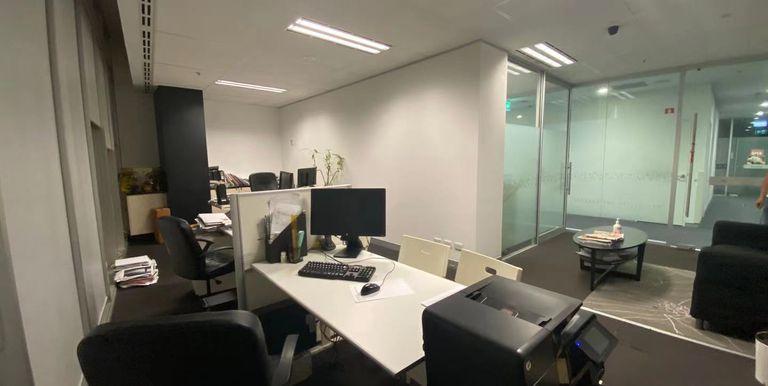 suite 23 / 650 George Street, Sydney