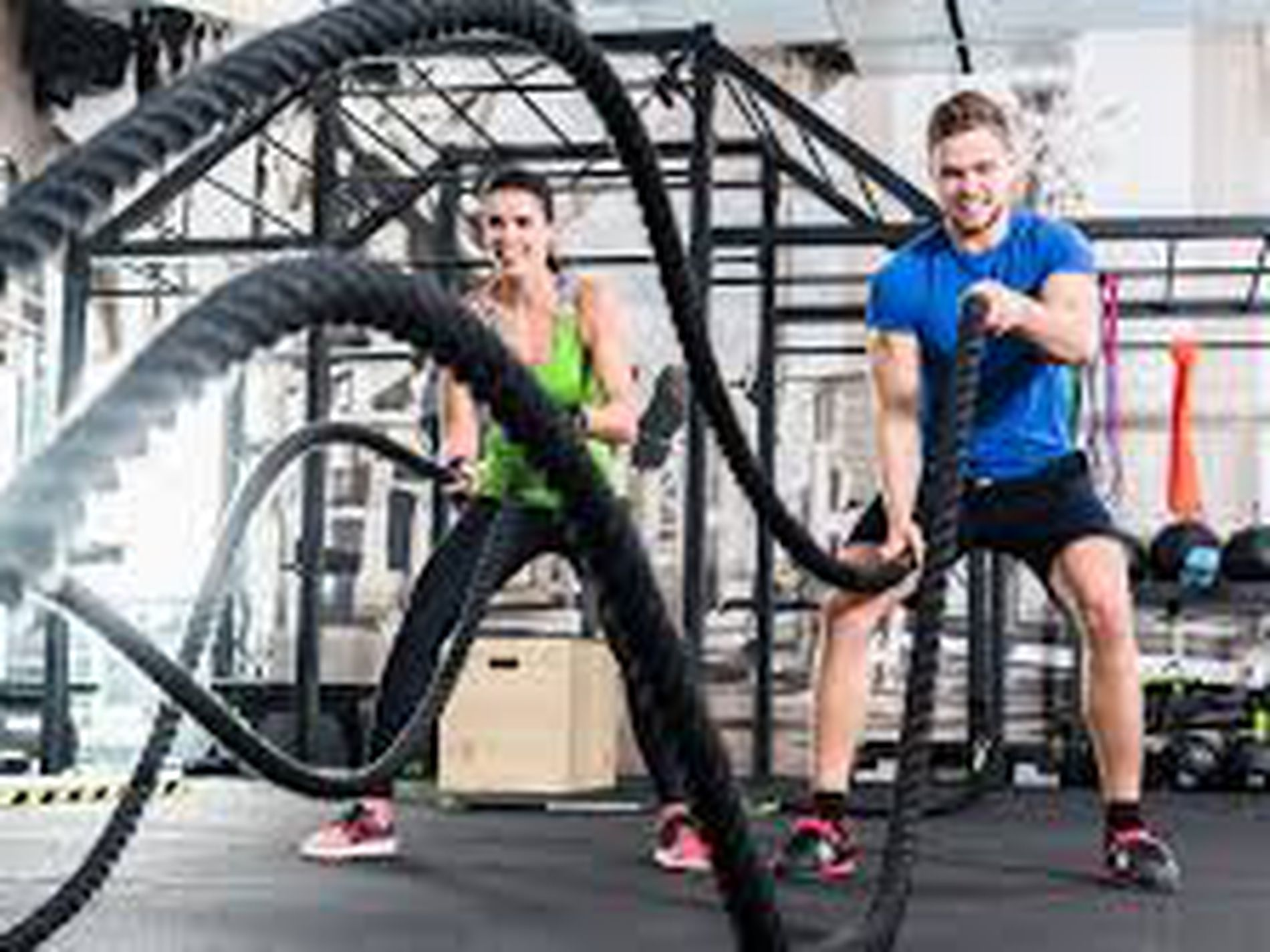 Gym Training Fitness Studio Business For Sale