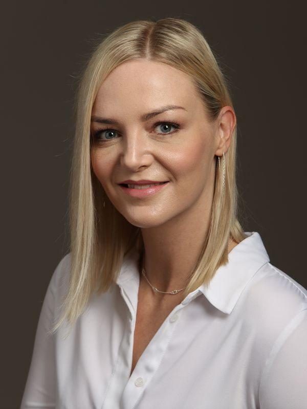 Angela Maree