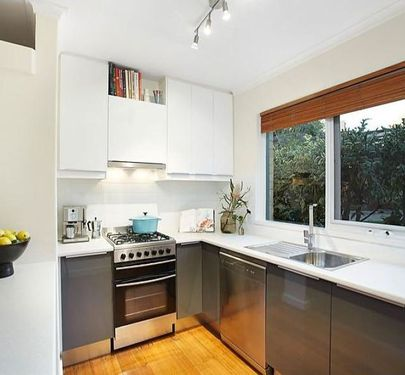 4 / 18 Fisher Parade, Ascot Vale