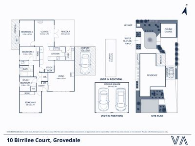10 Birrilee Court, Grovedale