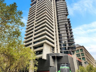 241 / 299 Queen Street, Melbourne