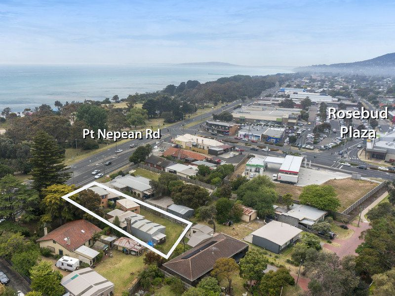 1479 Point Nepean Road, Rosebud