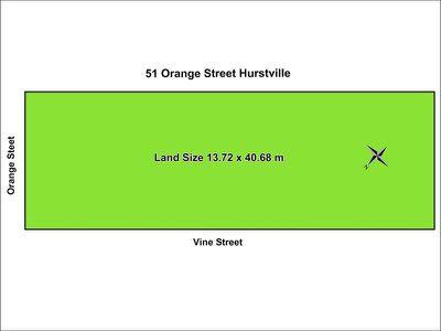 51 Orange Street, Hurstville