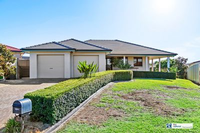16 Merrinee Place, Tamworth
