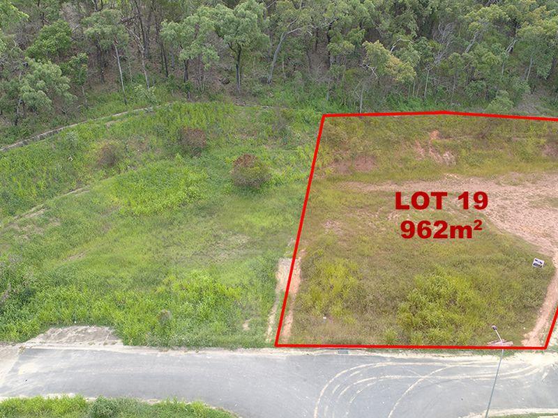 Lot 19, 8 Allenby close, Kewarra Beach