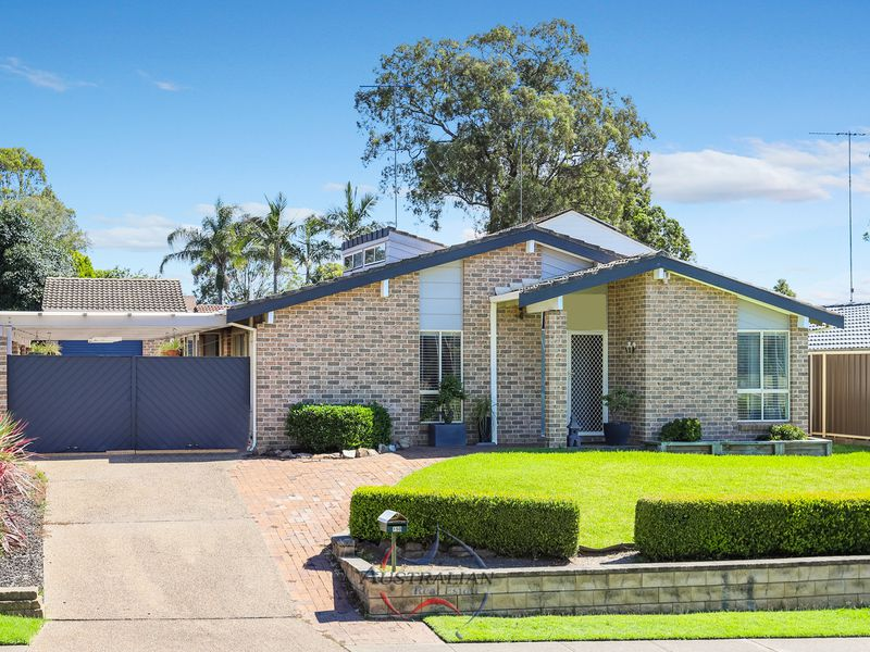 150 Farnham Road, Quakers Hill
