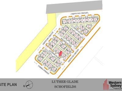 7 Luther Glade (Proposed Address), Schofields