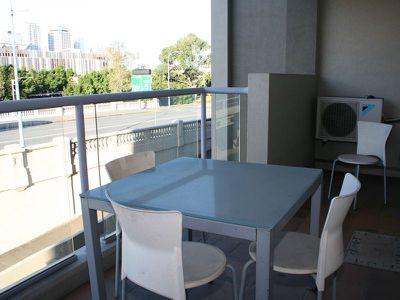 324 / 20 Montague Road, South Brisbane