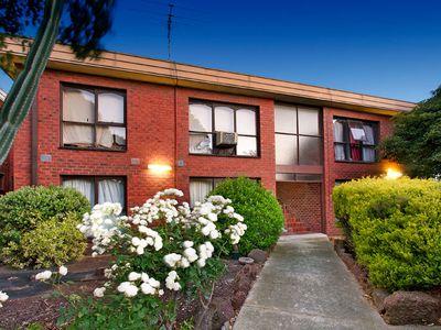 6 / 7-9 Hatfield Court, West Footscray