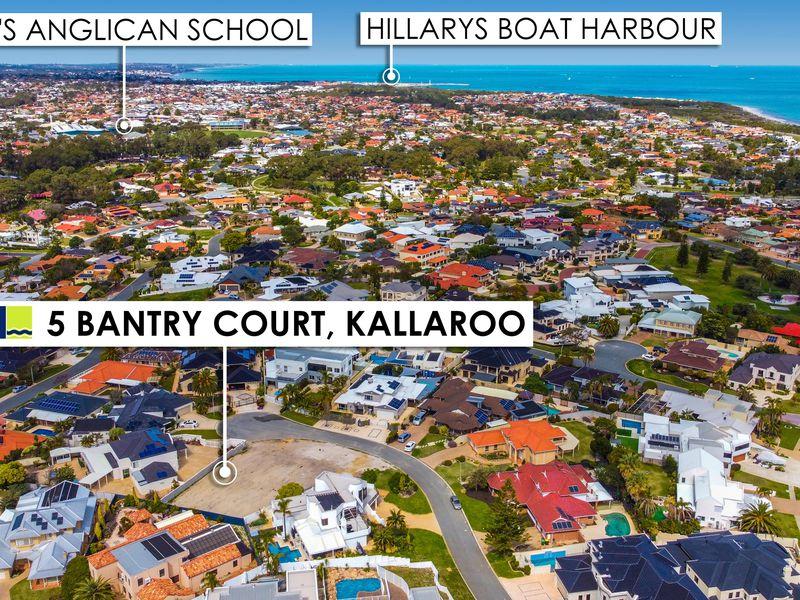 5 Bantry Court, Kallaroo