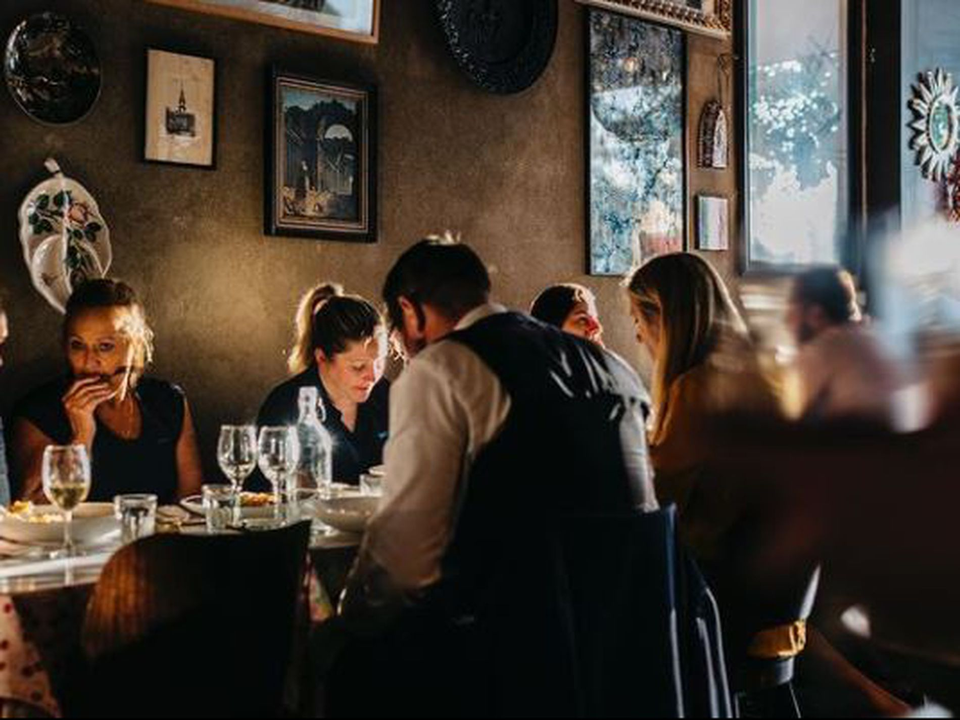 Established Cafe for Sale Mt Eliza