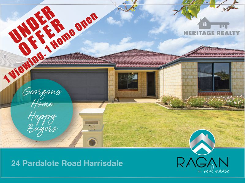 24 Pardalote Road, Harrisdale