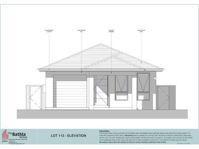 19 Cypress Pine Road (Proposed Address), Leppington