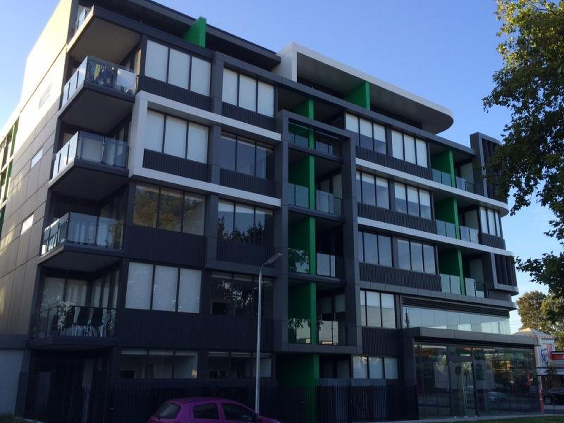 G6 / 110 Keilor Road, Essendon