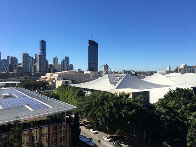 1201 / 111 Melbourne Street, South Brisbane