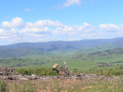 Lot 1, French Wright Road, Tallangatta South