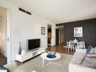 509 / 539 St Kilda Road, Melbourne