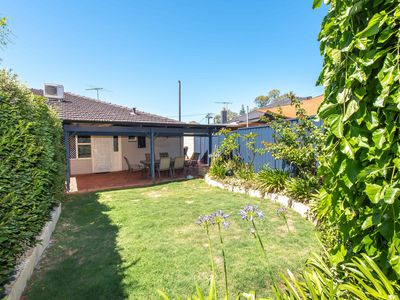 9A Croxton Place, Stirling