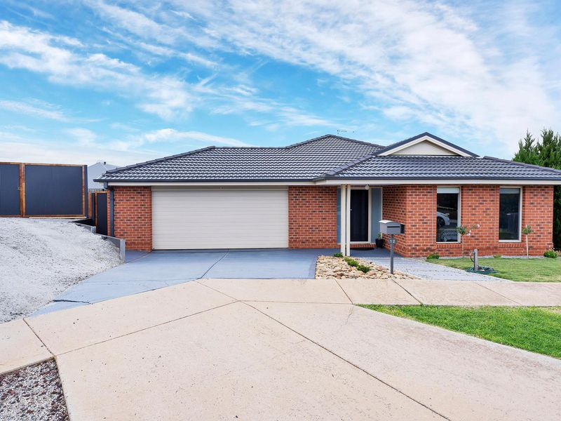 12 Light Close, Darley
