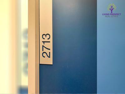 2713 / 601 Little Lonsdale Street, Melbourne