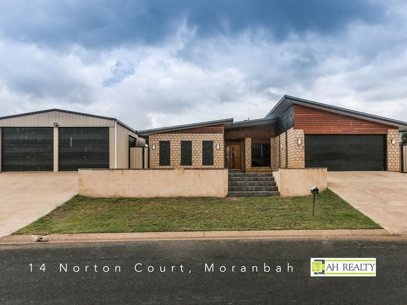14 Norton Court, Moranbah