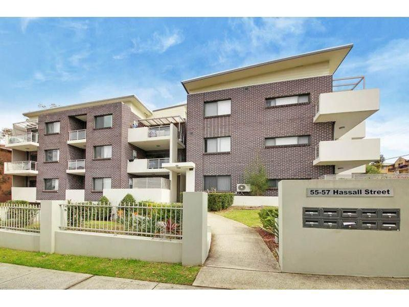 13 / 55-57 Hassall Street, Westmead