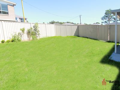 10 Finniss Glade  (Proposed Address), Quakers Hill
