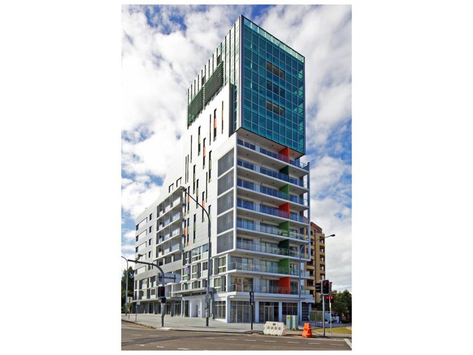 48 / 34 Albert Street, North Parramatta