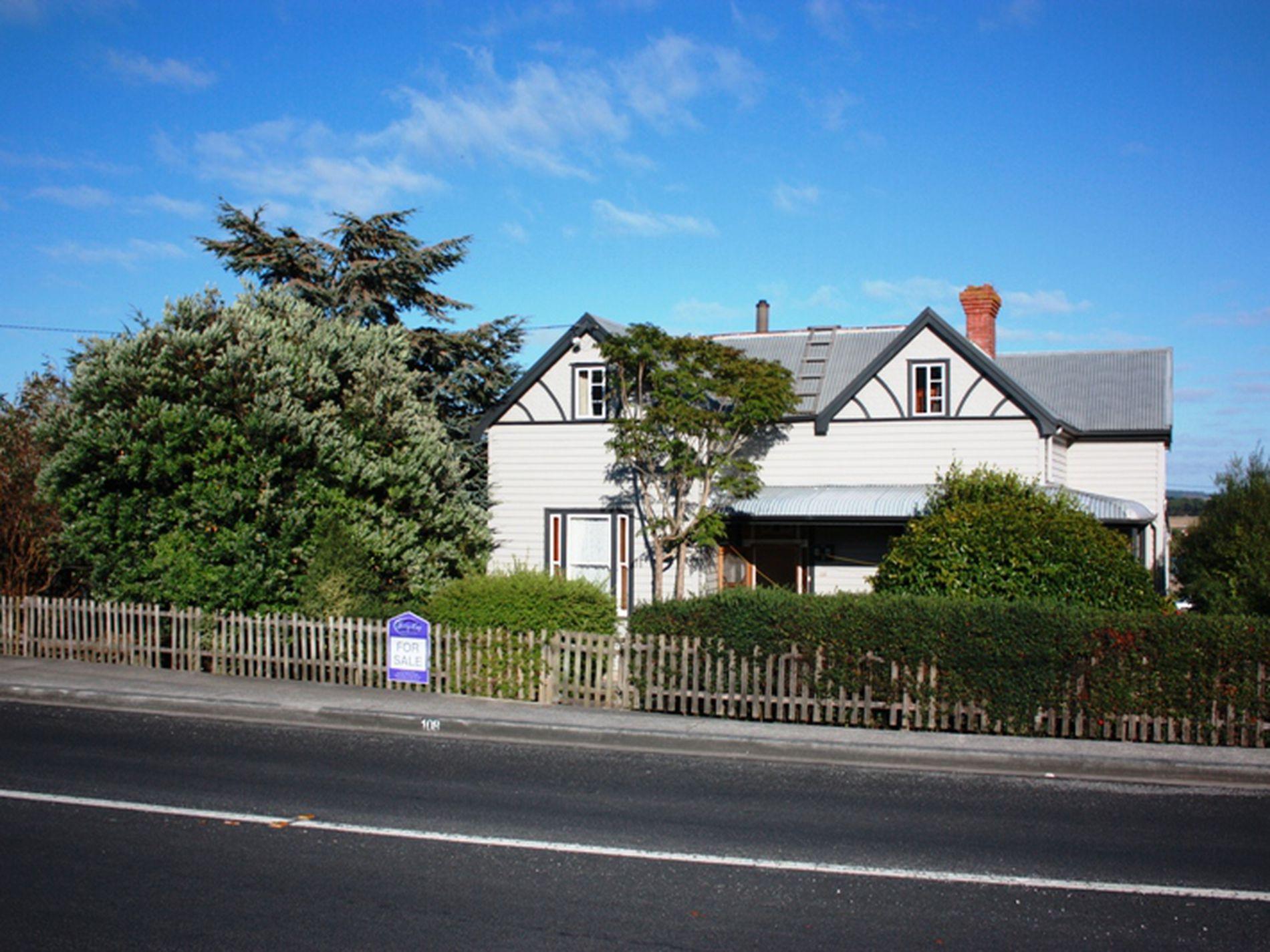 108 Emmett Street, Smithton