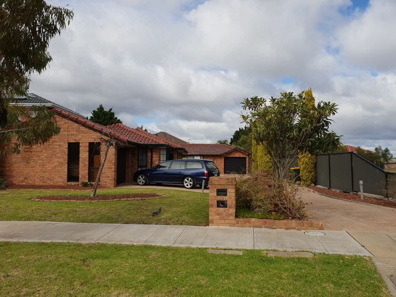 2 / 31 Stockwell Crescent, Keilor Downs