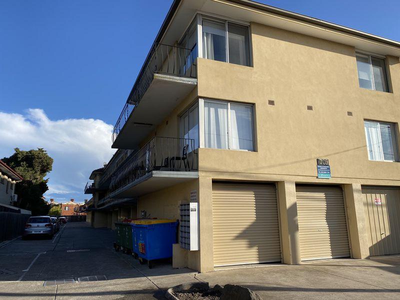 15 / 709 Barkly Street, West Footscray