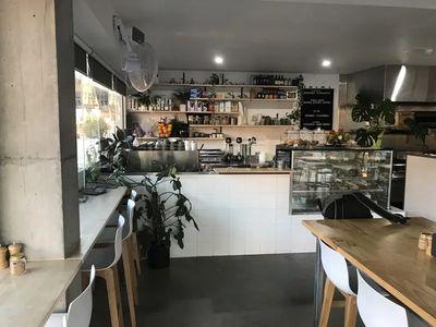 Arboretum Kitchen Pantry