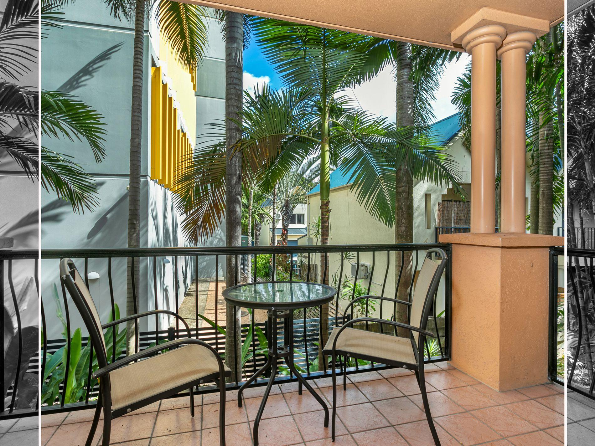 5 / 253-255 Lake Street, Cairns North