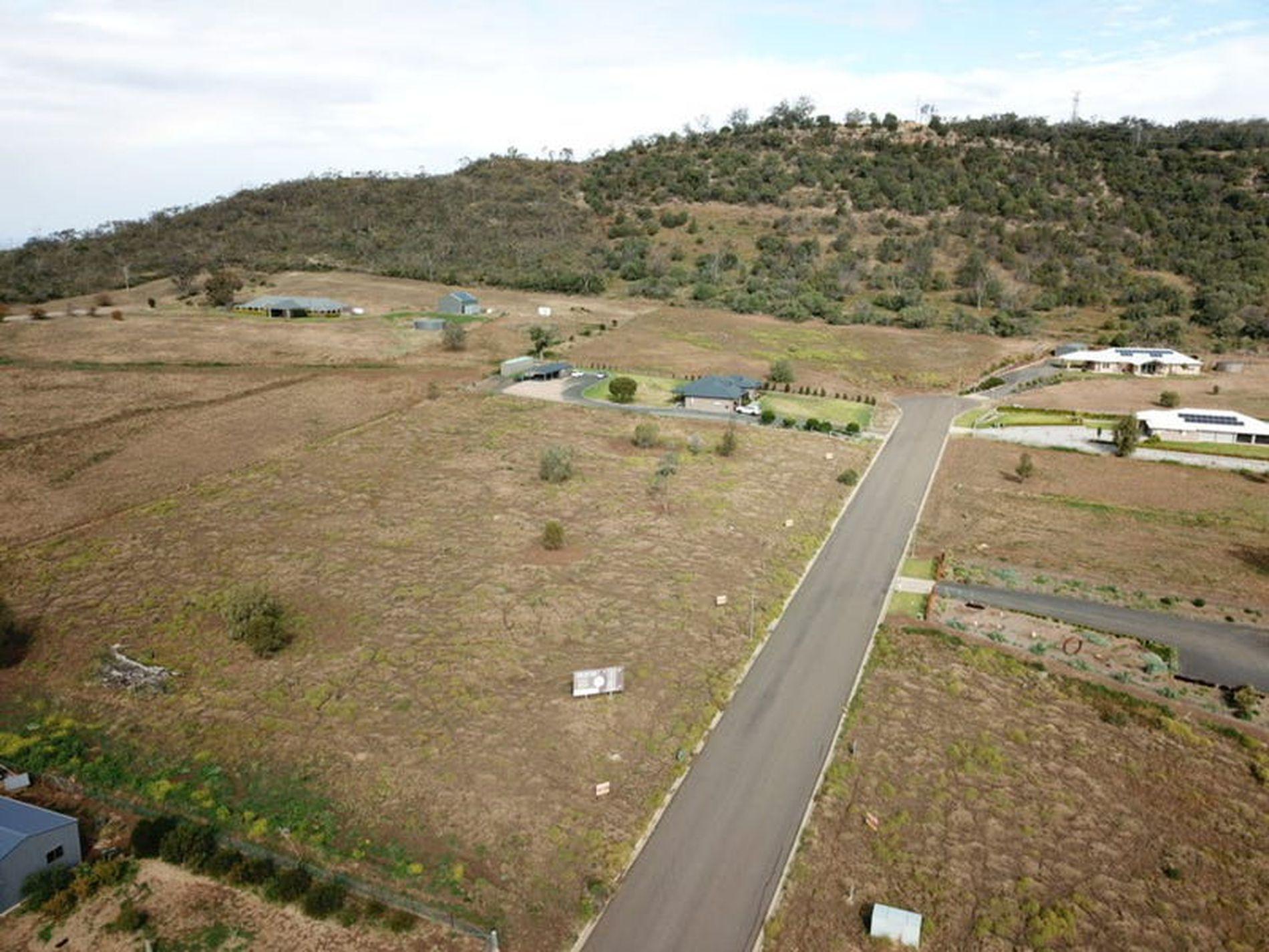 Bindea Estate, Gunnedah