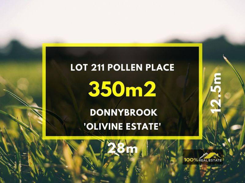 Pollen Place, Donnybrook