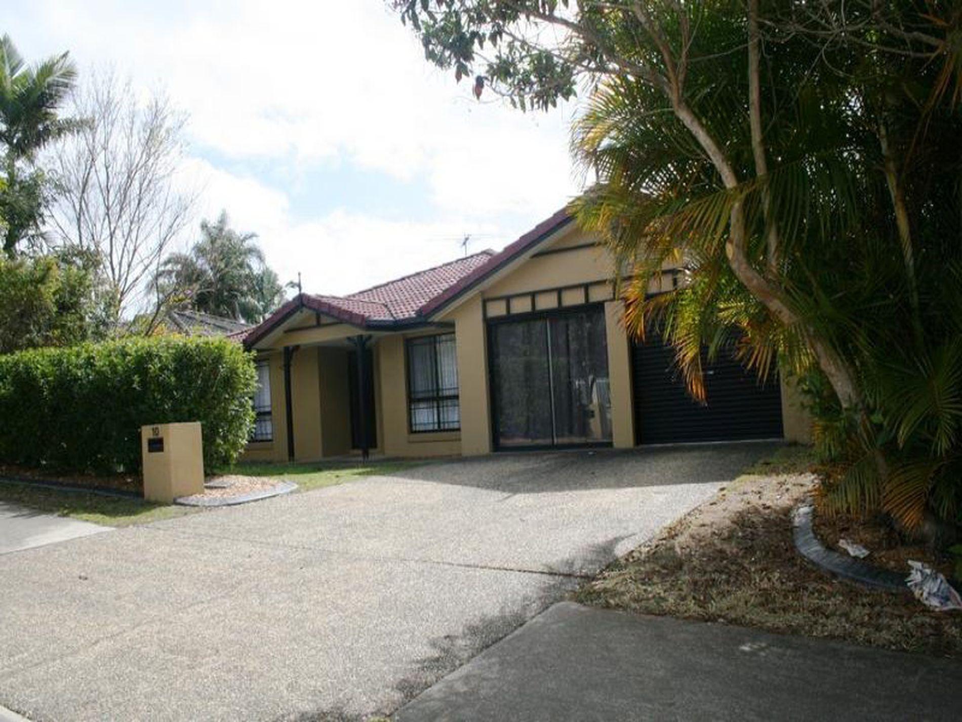 10 Rossmore Street, Heritage Park