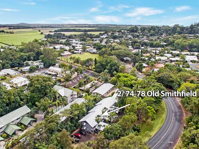 2 / 74 Old Smithfield Road, Freshwater