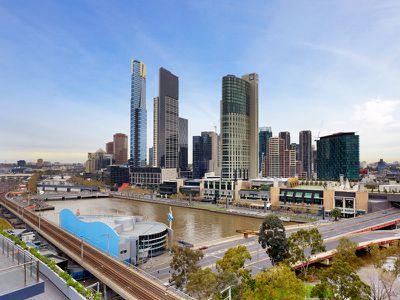 1310 / 555 Flinders Street, Melbourne