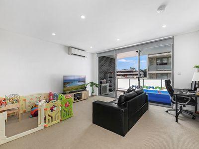 21 / 316 Parramatta Road, Burwood