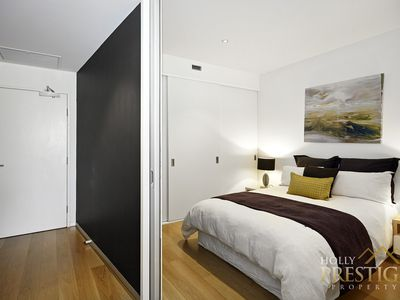 205 / 539 St Kilda Road, Melbourne