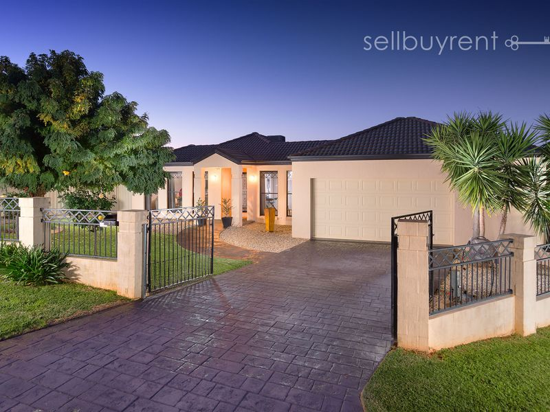 1 O'MAHONY CLOSE, Lavington