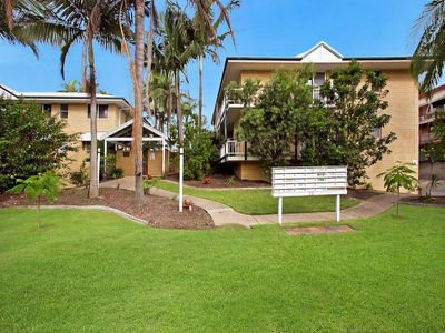 18 / 22-26 Warren St, St Lucia