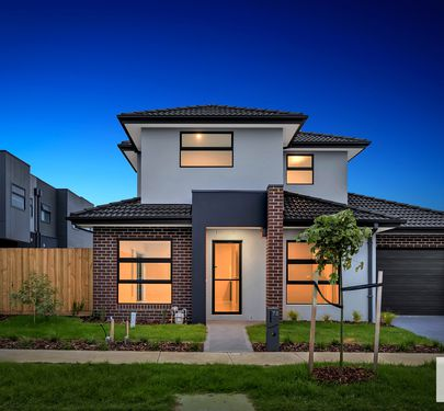 72 WATERWAYS DRIVE, Cranbourne North