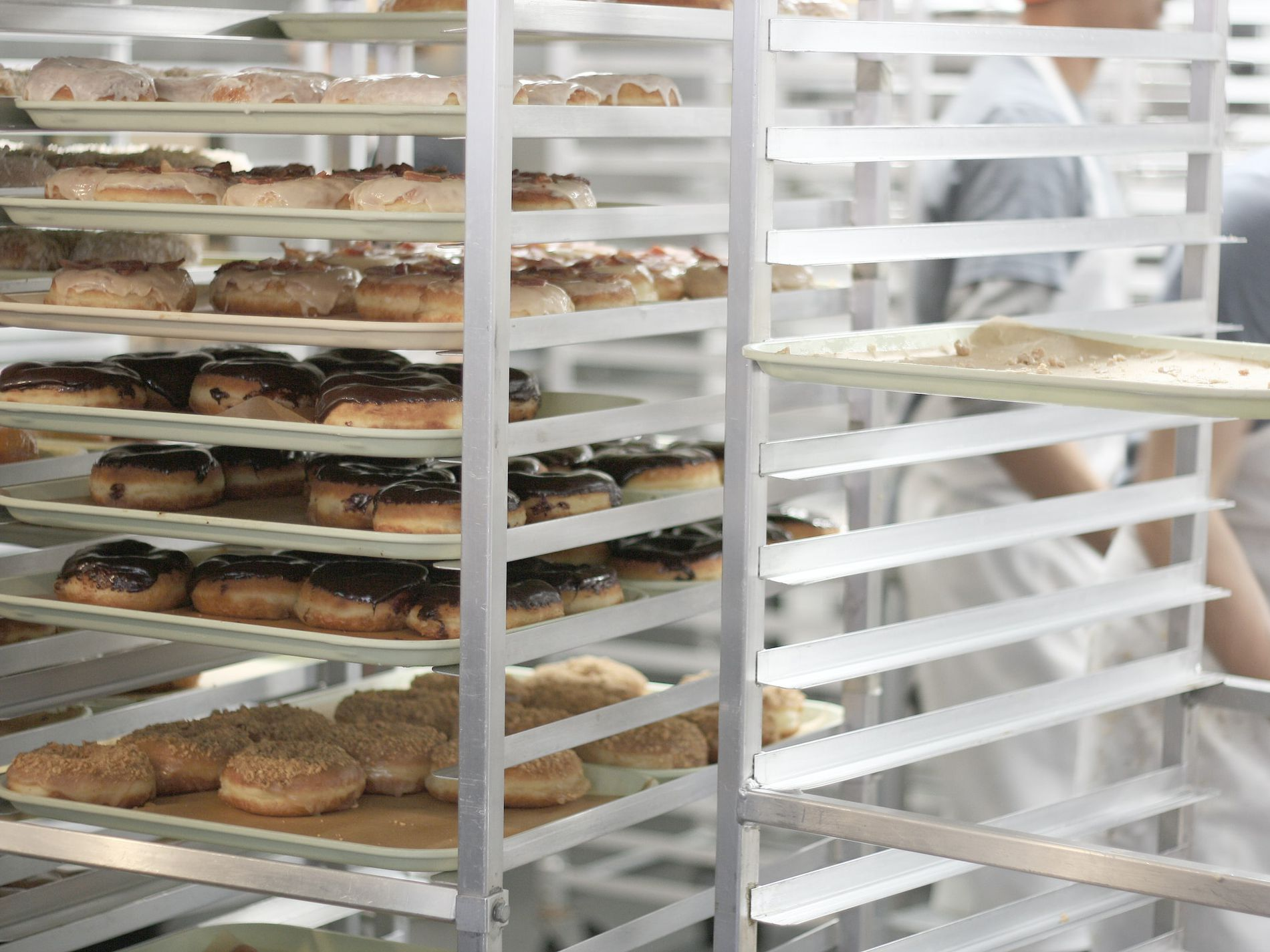 NSA17763JF - Perfect Cafe-Bakery Opportunity.  May Suit a Bakery Chef.