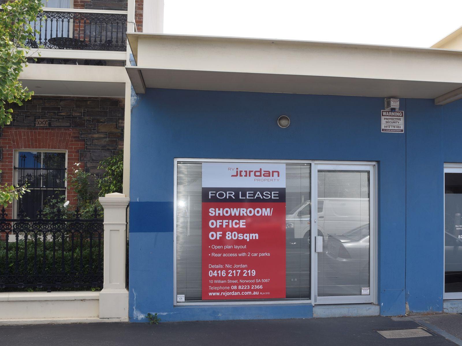 138 Gilles Street, Adelaide