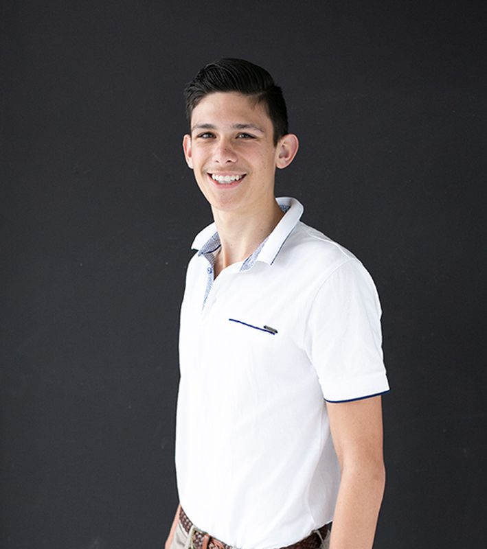 Kyan D'Castro